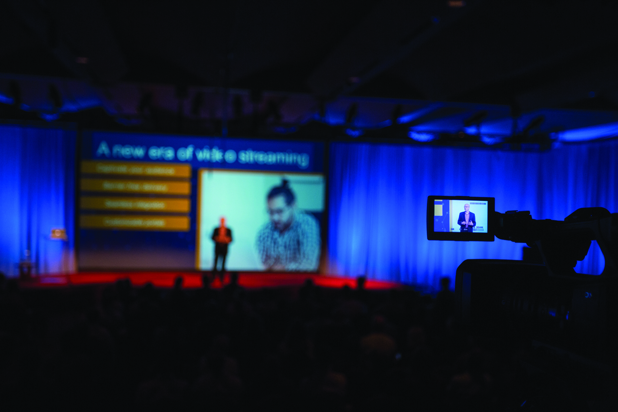 10 Ways to Maximize Your Event's ROI with Streaming Video