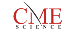 CME Science logo