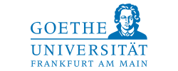 Goethe University logo