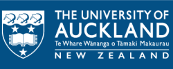 U of Auckland Logo