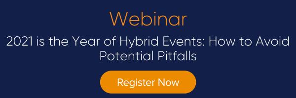Hybrid Events 2021 Webinar Registration