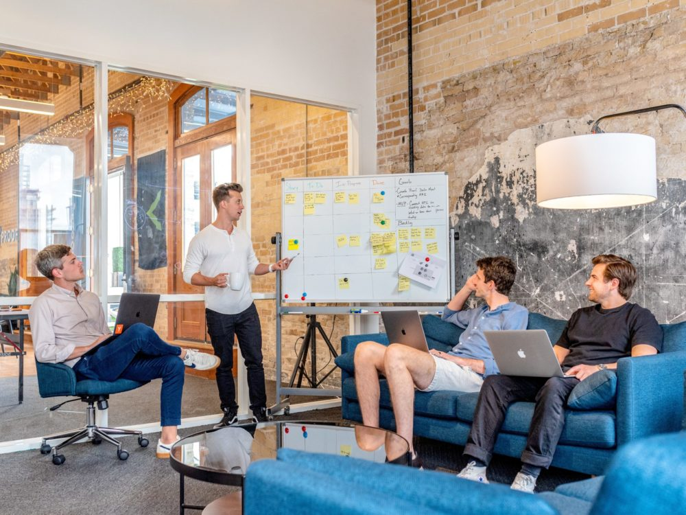 The Business User's Guide To Amplifying Your Next Meeting