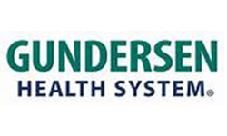 gunderson health logo