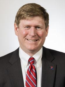 Tom Hoover, CIO, Louisiana Tech University